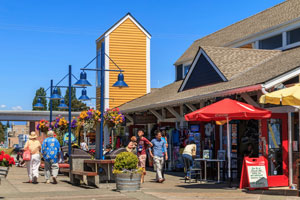 Steveston Village Market