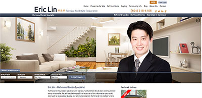 Eric Lin Homes